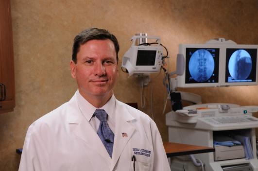 St Louis Physician Headshots